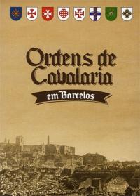 Livro Ordens Cavalaria